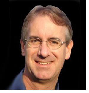Dr. John Van Epp